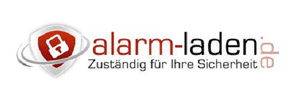 alarm-laden Logo