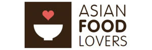 Asian Food Lovers Logo
