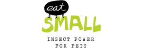 Eat Small Logo