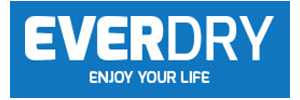 Everdry Logo