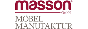 masson Möbelmanufaktur Logo
