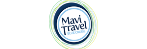 Mavi Travel Logo