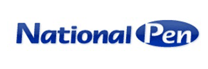 National Pen Logo