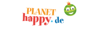 Planet Happy Logo