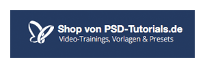 PSD Tutorials Logo