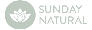 Sunday Natural Logo